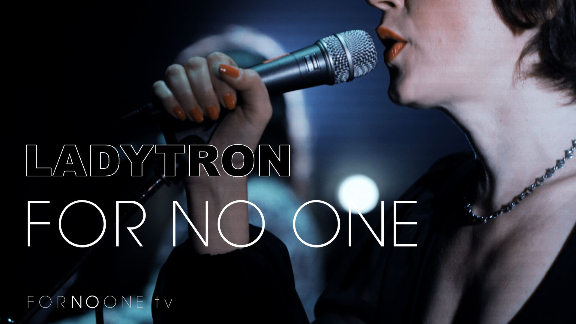 Ladytron | FOR NO ONE
